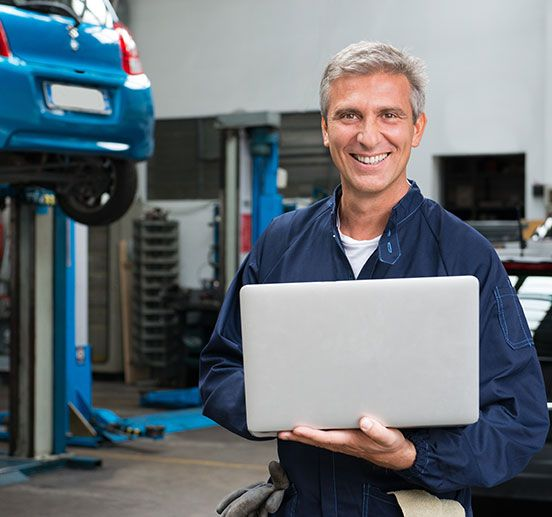 Auto Shop Management Software Know The Growing Trend Of The Automobile Industry Auto Repair Automobile Industry Auto Repair Shop