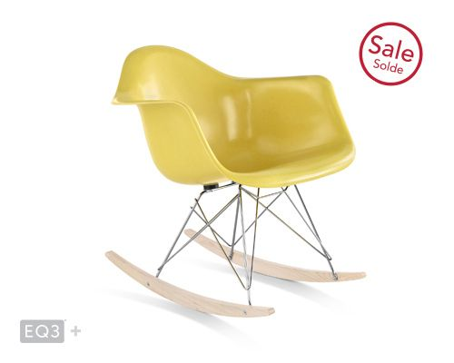 Les 25 meilleures id es tendance fauteuils d 39 appoint for Fauteuil eames copie