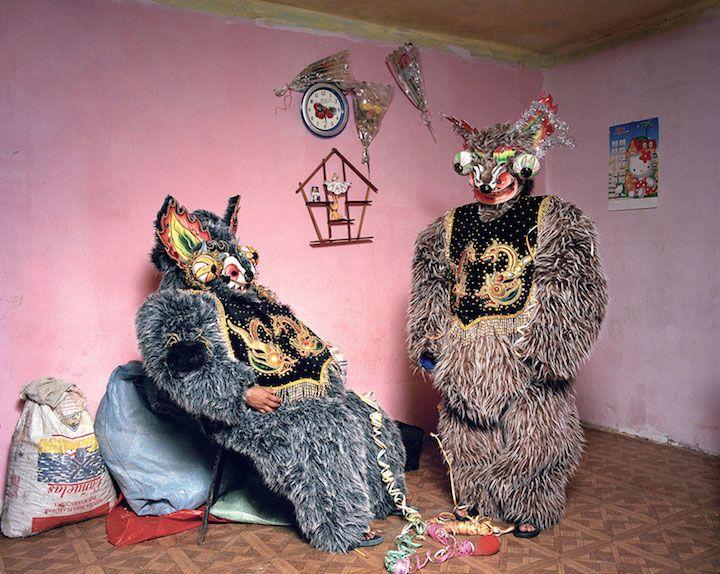Waska Tatay: Brujos y ritos bolivianos