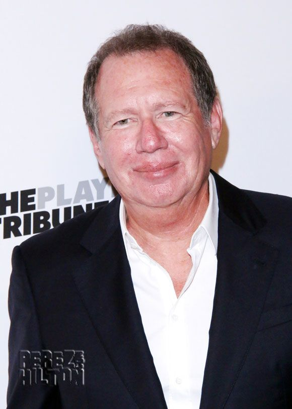 cool Comedian Garry Shandling's Cause Of Death Revealed