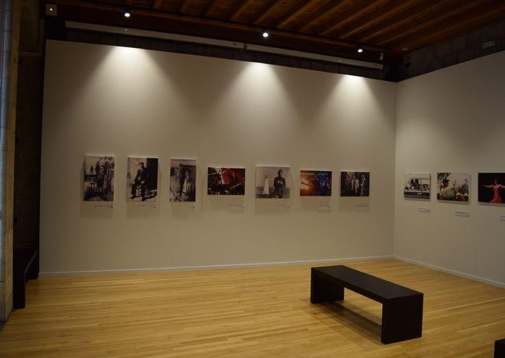 Detalle exposición Costa Brava Glam & Clik
