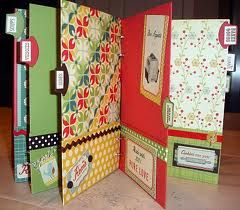 scrapbooking recipe book image
