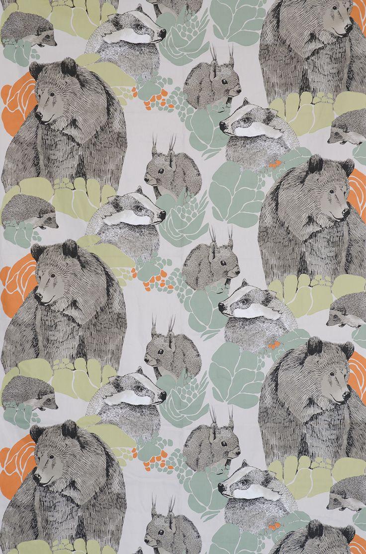 Ihmeellinen päivä, design by Vilma Pellinen