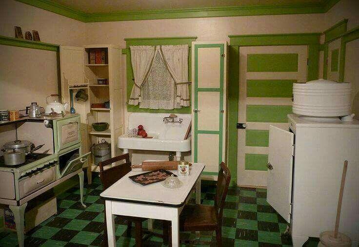 Vintage Kitchen Tables In Abilene Texas
