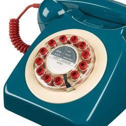 Retro Phones - vintage style telephones