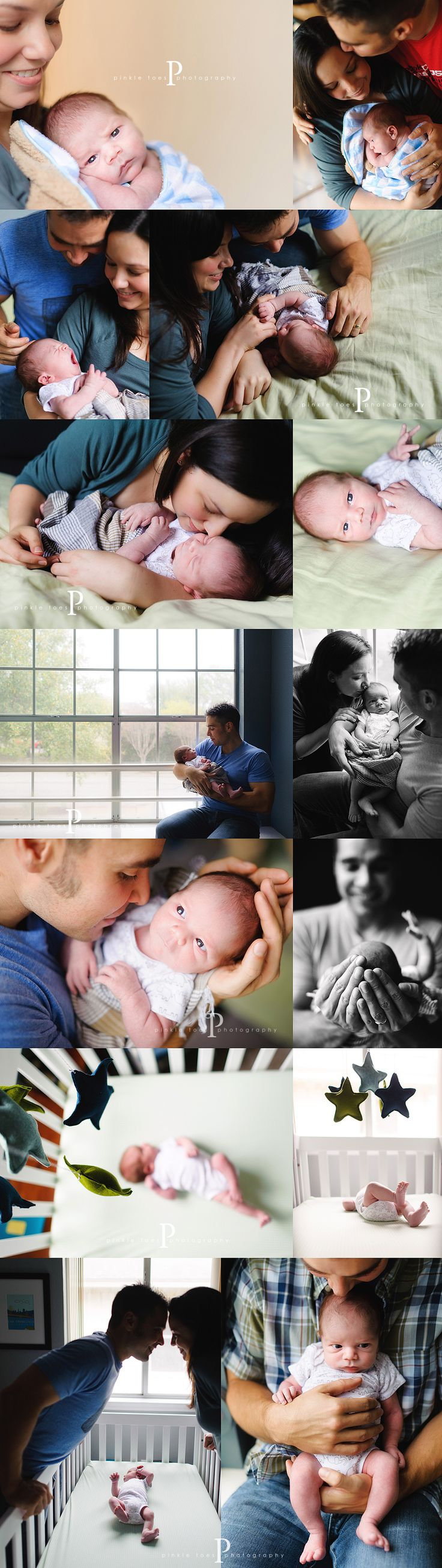 Once again, Michelle Anderson captures the true beauty of a family.