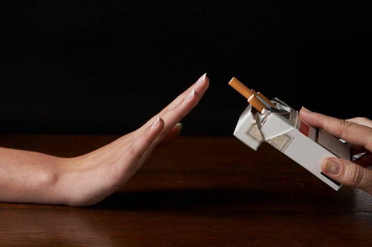 Fumar es más que un mal hábito.Es una adicción y, es muy malo para su salud en general.De hecho, el tabaquismo es la primera causa de muerte evitable en