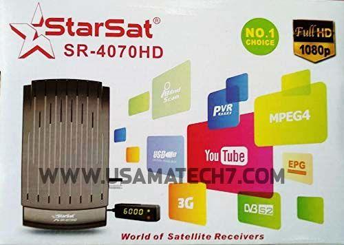 Starsat Sr 4070 Hd Extreme Software Download Software Satellite Receivers Extreme
