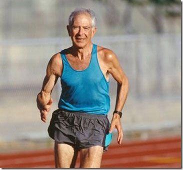 Que Cuidados se Deve ter Quando se Corre na 3ª Idade? - Corre Salta e Lança