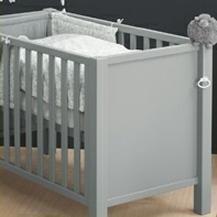 Quax Marie-Sophie baby bed
