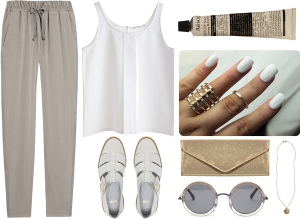 """""""Angel on earth"""" by rosiee22 ❤ liked on Polyvore"""