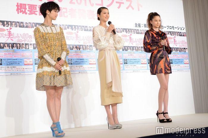 (画像5/13)武井咲、芸能界入りのキッカケに赤面「今思うと浅はか」