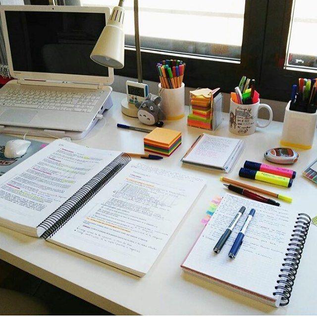 Love this studyspo from @study_motivation101
