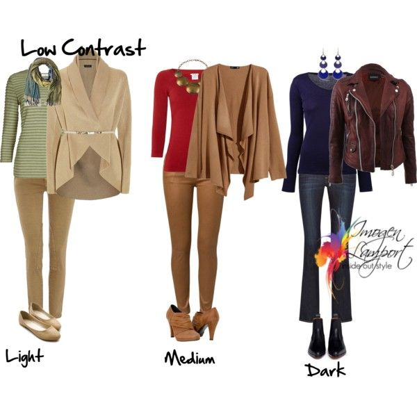 working with low contrast by imogenl on Polyvore featuring ESCADA, H&M, Majestic Filatures, Wolford, Doma, 7 For All Mankind, AG Adriano Goldschmied, Polo Ralph Lauren, Chloé and Ollio