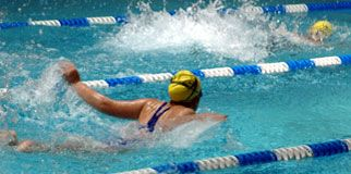 Swim Programs : NYC Parks