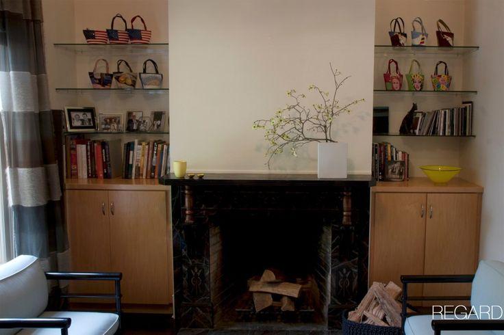 Interior Design by Isabelle McGee @Regard