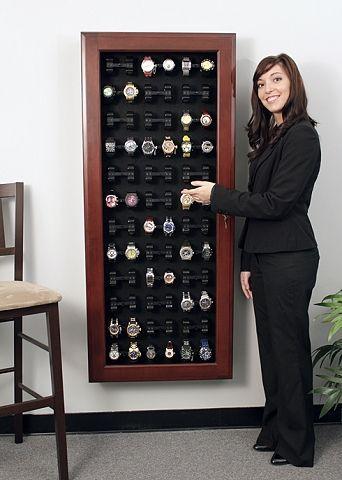 Watch Display Case