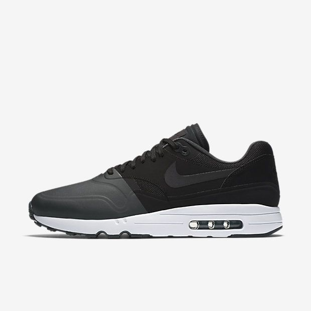 Buy Nike Air Max 1 Ultra SE Anthracite Black White Black from Reliable Nike  Air Max 1 Ultra SE Anthracite Black White Black suppliers.
