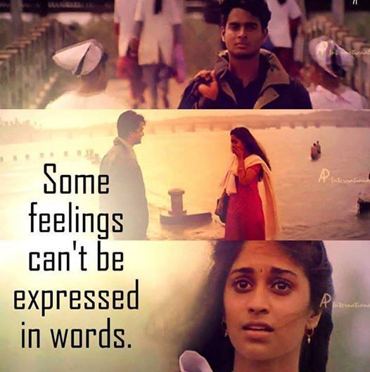 New English Love Quotes: 1000+ Images About Tamil Movies & Emotional Feeling On