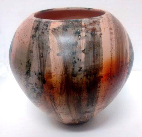 Ceramica artistica para decoracion ceramista ceramica - Ceramica decoracion ...