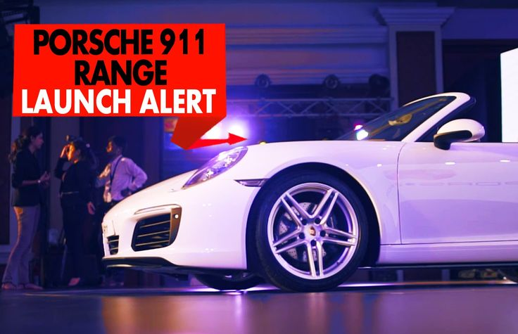 The #Porsche 911, has always been the centerpiece for the brand. Termed as a high-performance sports car which has lived through the decades, only stronger and astounding than before. The Porsche 911 has raced, rallied & done almost everything in the past. Now, in its 6th decade, the car has finally come to India. Out of the 15 variants available, #India is only going to get 8. Which ones? Watch the video to find out! #Porsche911 #Car #Automotive #PowerDrift