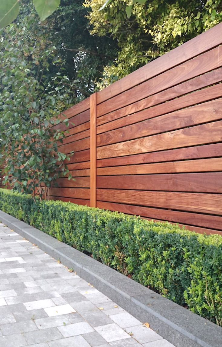 Beautiful Modern Fence Design Ideas In 2020 Modern Fence Design Fence Design Modern Fence