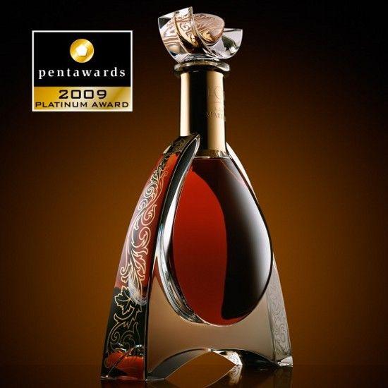 Pernod Ricard Packaging Design