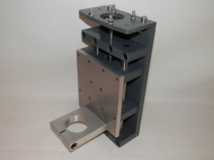 Z-axis for CNC milling machine m.  43mm recording
