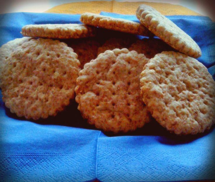 ipasticcidiziachiara: Biscotti integrali