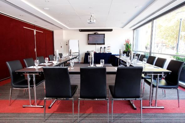 Novotel Rockford Darling Harbour, Sydney - This venue offers state of the art conference facilities as well as luxurious accommodation for guests. Located on the spectacular Darling Harbour, this venue offers easy access to restaurant and shopping facilities as well as the Sydney CBD. http://bit.ly/14t39xS