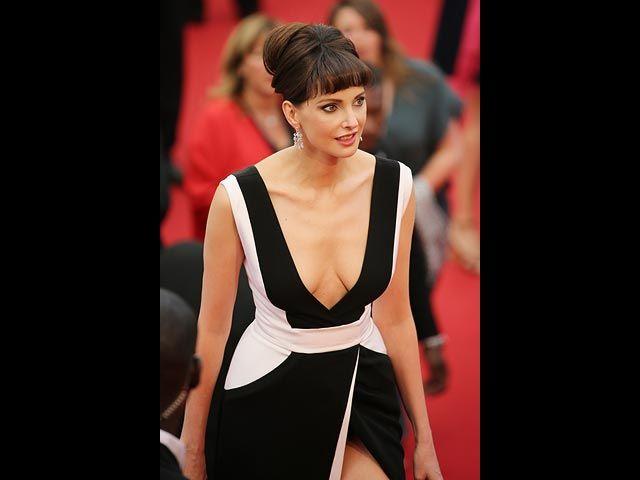 NEWSru.co.il :: Фото :: Французская актриса Фредерик Бель