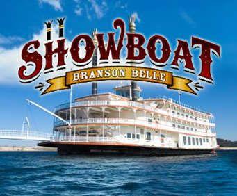 Showboat Branson Belle Lunch & Dinner Cruises