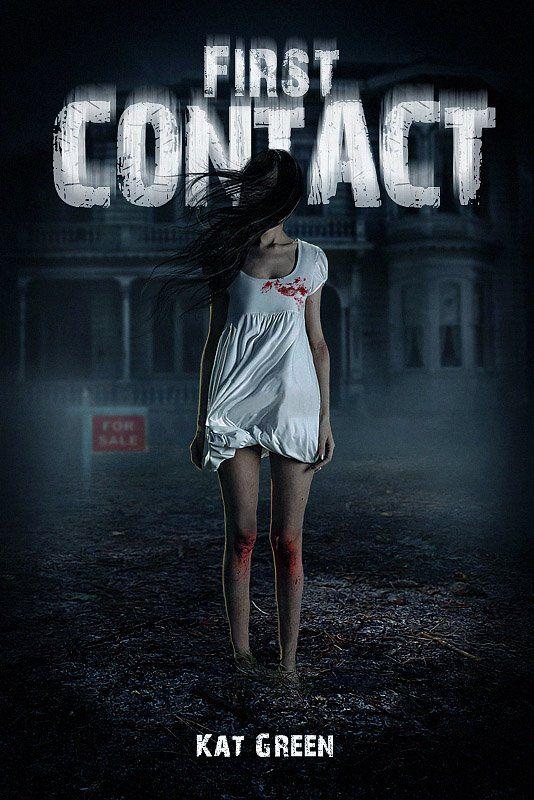 First Contact by Kat Green, Kat de Falla