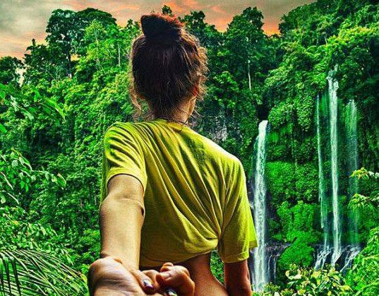 Self Healing Retreat in Bali February 20-March 2nd 2015