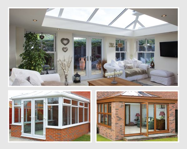 Our #conservatories add bright, open space to entertain or relax. Get a creative bespoke design. Call 0800 853 803