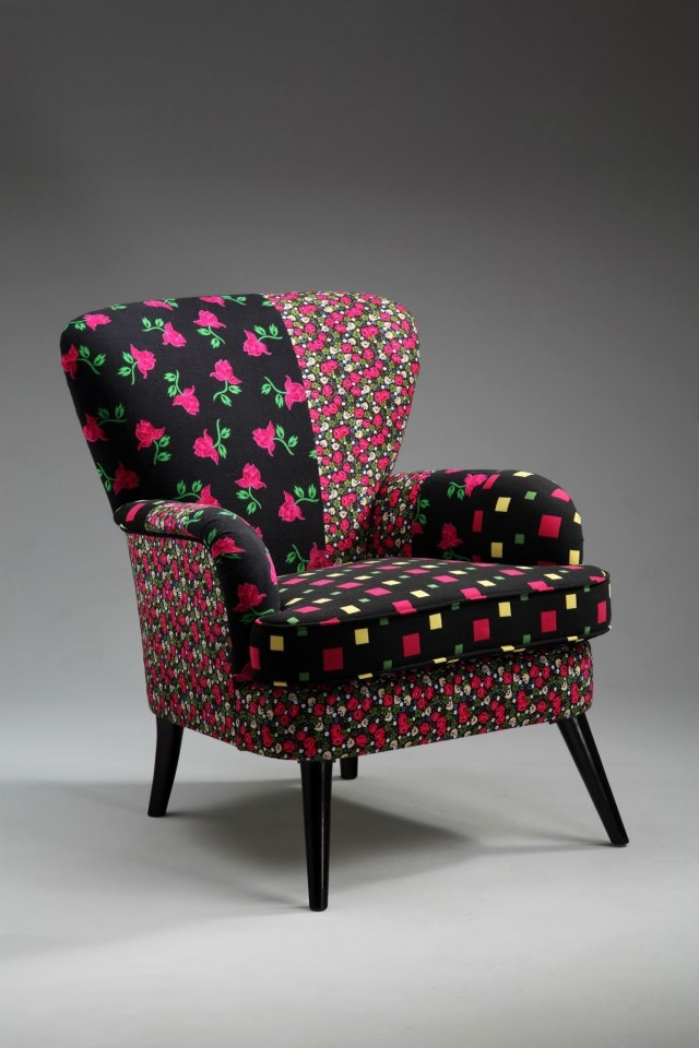 251 best images about arm chairs on pinterest for Funky armchairs