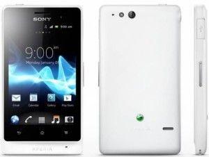 Harga Sony Xperia Go ST27i, Spesifikasi Terbaru Bulan Oktober 2014 | Harga Ponsel Terbaru
