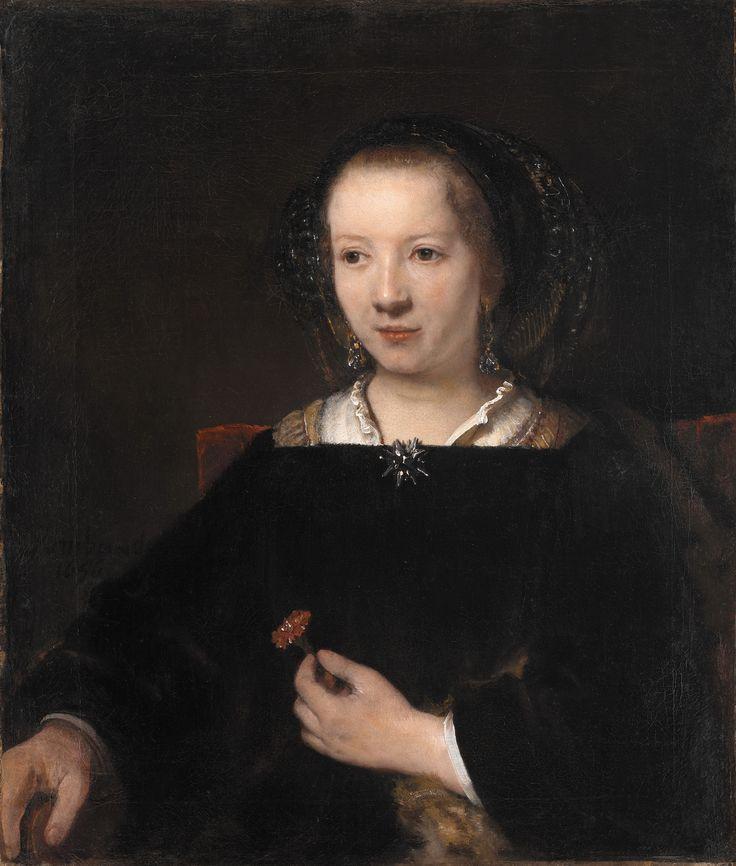 Willem Drost (1633 – 1659) – Pintor Holandês_6