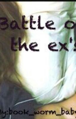 """I just published """"Chapter 6"""" of my story """"Battle Of The Ex's {A Zalfie fanfic}""""."""