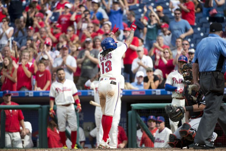 National League fantasy wraparound: Freddy Galvis quietly raking = With the Cubs already clinching the Central and the Nationals magic number at six, the only divisional race in the National League to focus on is the West. San Francisco will visit Los Angeles to start the week but are.....
