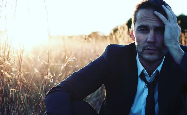 Taylor Kitsch Is The Most Charming Man On Instagram