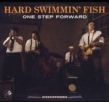 Hard Swimmin' Fish - One Step Forward [CD New]