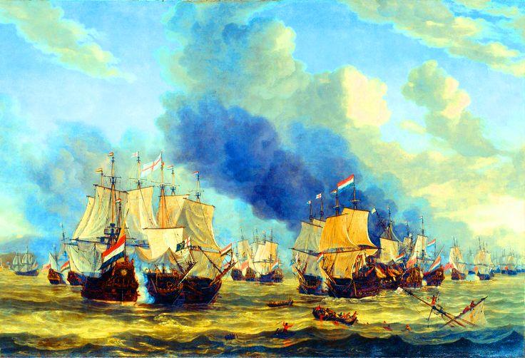 Battle of Leghorn