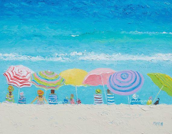 Kingscliff Beach, New South Wales, Australia #beachpaintings #beachart