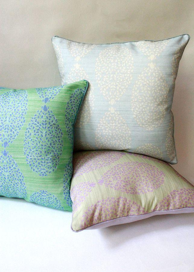 Kos Print Pillows – Ferranstore
