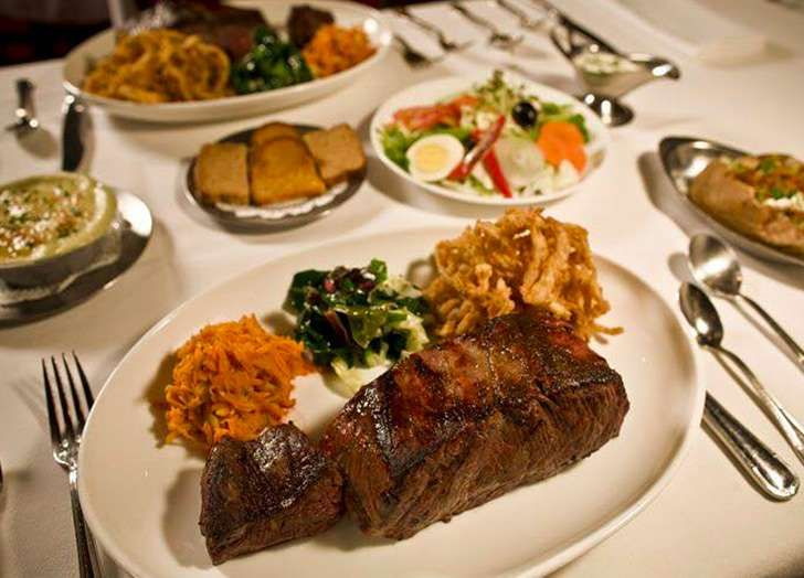 Best 25 Steak House Menu Ideas On Pinterest Steak Em Up