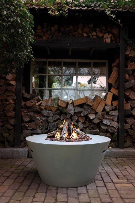19 best Feuerschale images on Pinterest Decks, Bonfire pits and