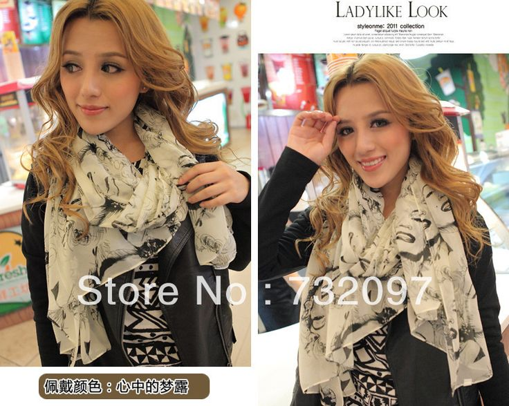 HOT SALE! 2013 female long candy color autumn and winter scarf free shipping $2.99