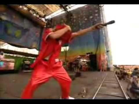 Kid Rock  Bawitdaba Woodstock 99 Must See!!!