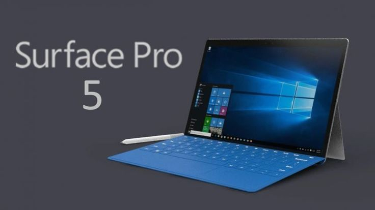 Surface Pro 5 potrebbe arrivare nel primo trimestre 2017  #follower #daynews - http://www.keyforweb.it/surface-pro-5-arrivare-nel-primo-trimestre-2017/